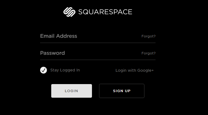 squarespace_loginpage